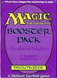 Magic the Gathering : Arabian Nights
