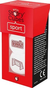 Rory's Story Cubes : Sport
