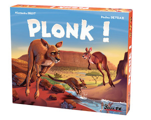 PLONK !