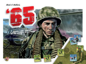 '65: Squad-Level Combat in the Jungles of Vietnam