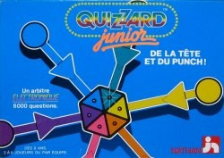 Quizzard junior