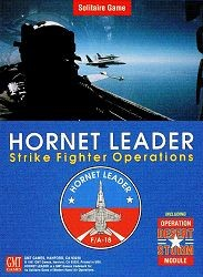 Hornet Leader