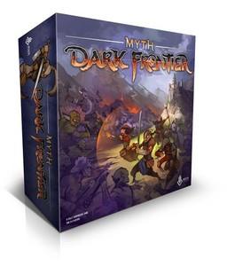 Myth: Dark Frontier