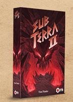 Sub Terra 2 :  L'éveil de Typhaon