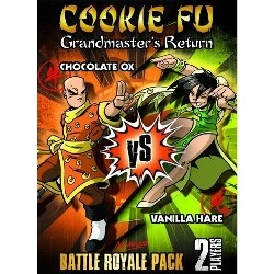 Cookie Fu