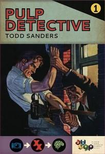 Pulp Detective : Double Cross