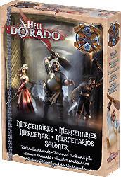 Hell Dorado : Piétaille Damnée