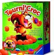 Tourni'croc