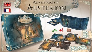 Adventures in Austerion