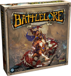 BattleLore Seconde Édition