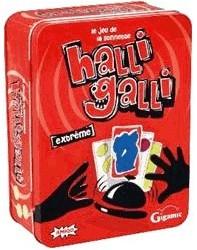 Halli Galli Extrême
