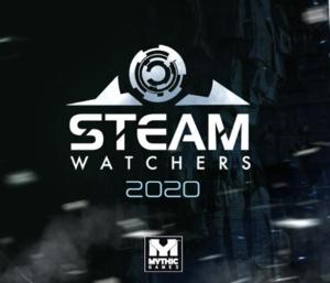 Steamwatchers