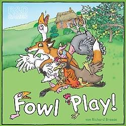 Fowl Play!