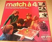 Match à 4