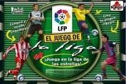 El juego de la Liga