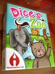 Dice's Zoo