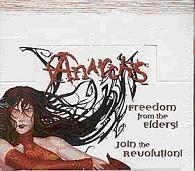 Vampire : The Eternal Struggle : Anarchs