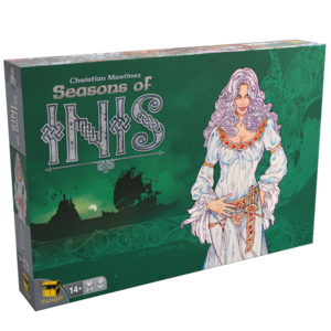 Seasons of Inis