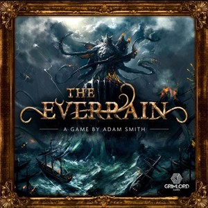 The Everrain