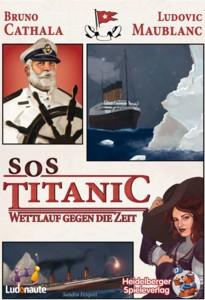 SOS Titanic - Wettlauf gegen die Zeit