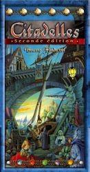 Citadelles : Deuxième édition
