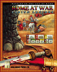 Rome at War - Fading Legions