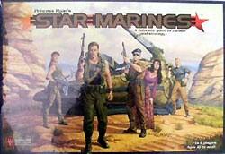 Princess Ryan s Star Marines