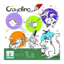 Crayolino