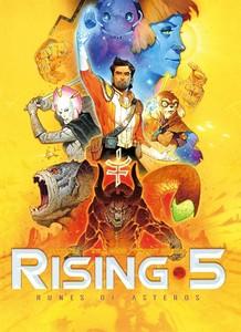 Rising 5 - Runes of Asteros (Kickstarter exclusive)