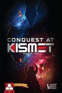 Conquest At Kismet