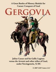Caesar - Conquest of Gaul : Gergovia
