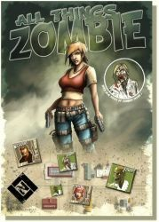 All Things Zombie !