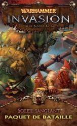 Warhammer - Invasion : Soleil Sanglant
