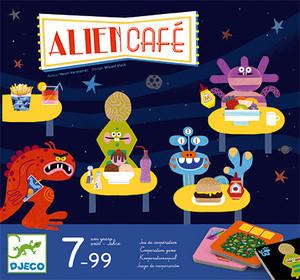 Alien Café