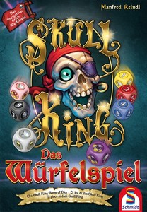 Skull King - Le jeu de dés