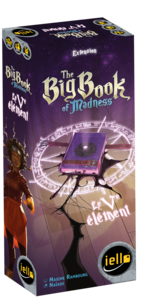 Big Book of Madness : Le Vème Element