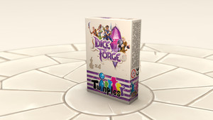 Twinples Dice Forge