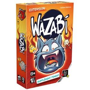 Wazabi - Extension Piment