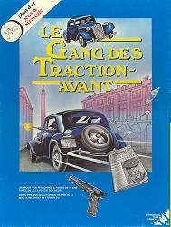 Le Gang des Traction-avant