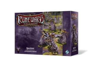 Runewars - Spectres