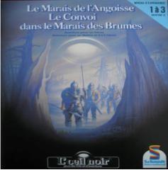 L'Œil Noir - Le Spectres des Marais (Schmidt)