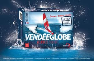 Vendée Globe - Le jeu de société