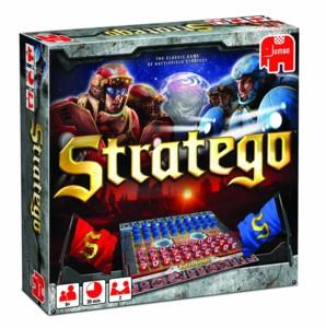 Stratego Sci-fi