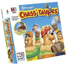 Chass' taupes