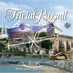 Trivial Pursuit - Pays de Loire