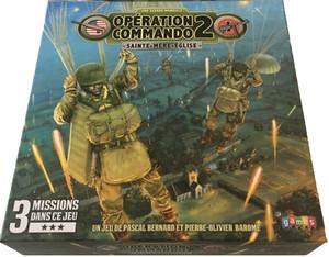 Opération Commando 2 - Sainte-Mère-Église
