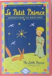 Le petit prince apprivoise le renard