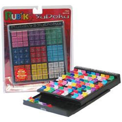 Rubik's Sudoku