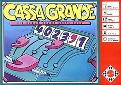 Cassa Grande
