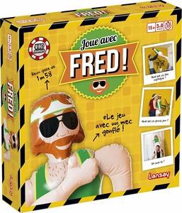 Joue avec Fred